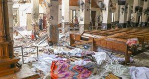 श्रीलंका पुलिस ने जारी किया अलर्ट, फिर से हो सकते है कोलंबो में आतंकी हमले