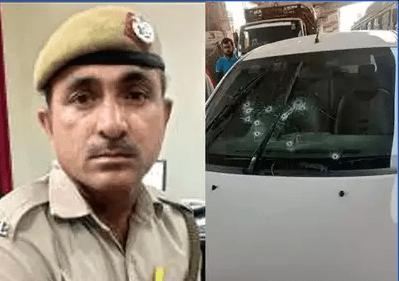 द्वारका गैंगवार: ऐसे एक दिल्ली पुलिस के आम कॉन्सटेबल से हीरो बन गए नरेश कुमार