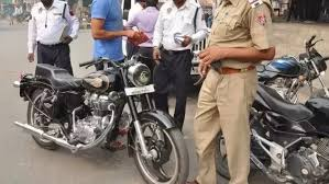 royal enfield silencer banned
