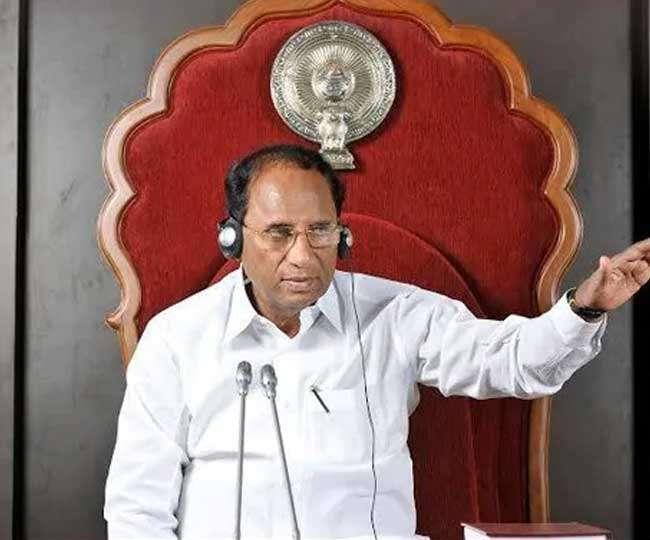Live Updates आंध्र प्रदेश के पूर्व स्पीकर कोडेला शिव प्रसाद राव ने फांसी लगाकर दी जान