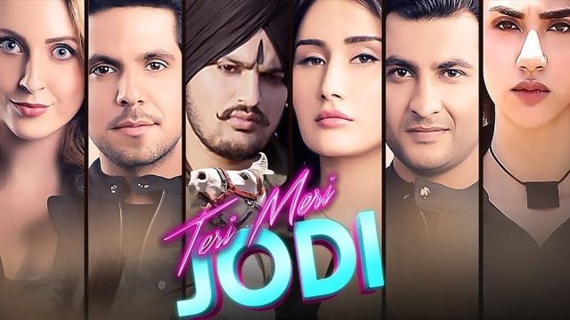 Punjabi Movie Teri Meri Jodi Box Office Collection DAY 12: फिल्म तेरी मेरी जोड़ी 11th Day Kamai, Worldwide Earning Report