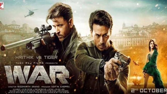 War Movie Box office Collection DAY 14: फिल्म वॉर 13th Day Kamai, Worldwide Earning Report
