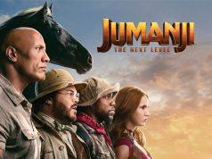 Jumanji The Next Level Movie Box Office Collection DAY 2: फिल्म जुमांजीः द नेक्स्ट लेवल 1st Day Kamai