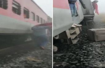 Lokmanya Tilak Express Train Accident Live News Update: ओडिशा के कटक में बड़ा रेल हादसा, पटरी से उत्तरी लोकमान्य तिलक एक्सप्रेस, कई यात्री घायल