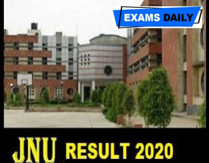 JNUEE Result 2020 – Download Entrance Exam Marks & Cut Off Here!!!!