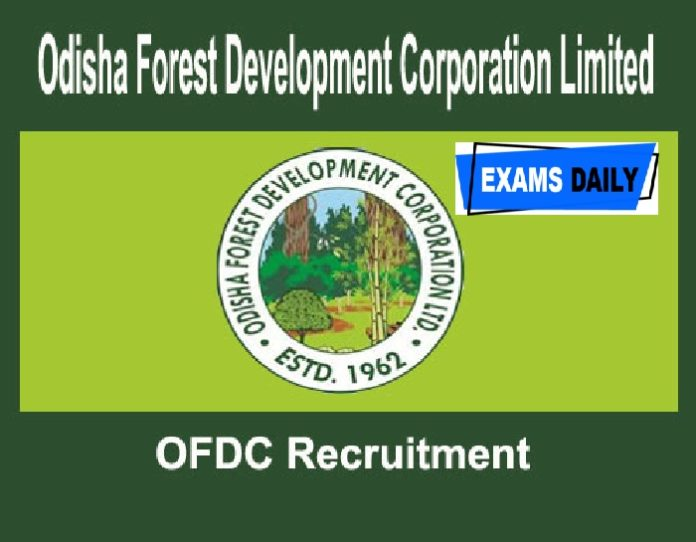 OFDC Recruitment 2020 Out – Apply for 146 Vacancies of Lower Division Assistant & Others Here!!!!