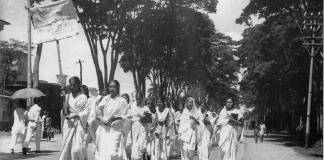 भारत में स्त्री विमर्श और स्त्री संघर्ष: इतिहास के झरोखे से