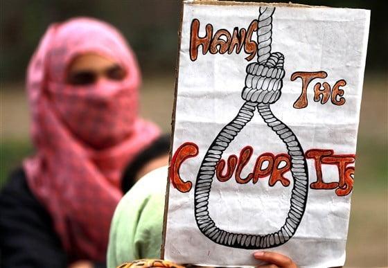बलात्कारी को फांसी देने से मिल जायेगा पीड़ित को न्याय?