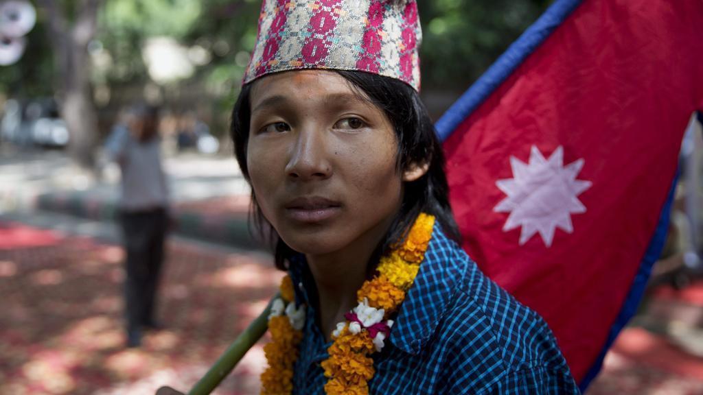 नेपाल में प्रजनन स्वास्थ्य से जुड़ी युवाओं और किशोरों की अभिलाषाएं