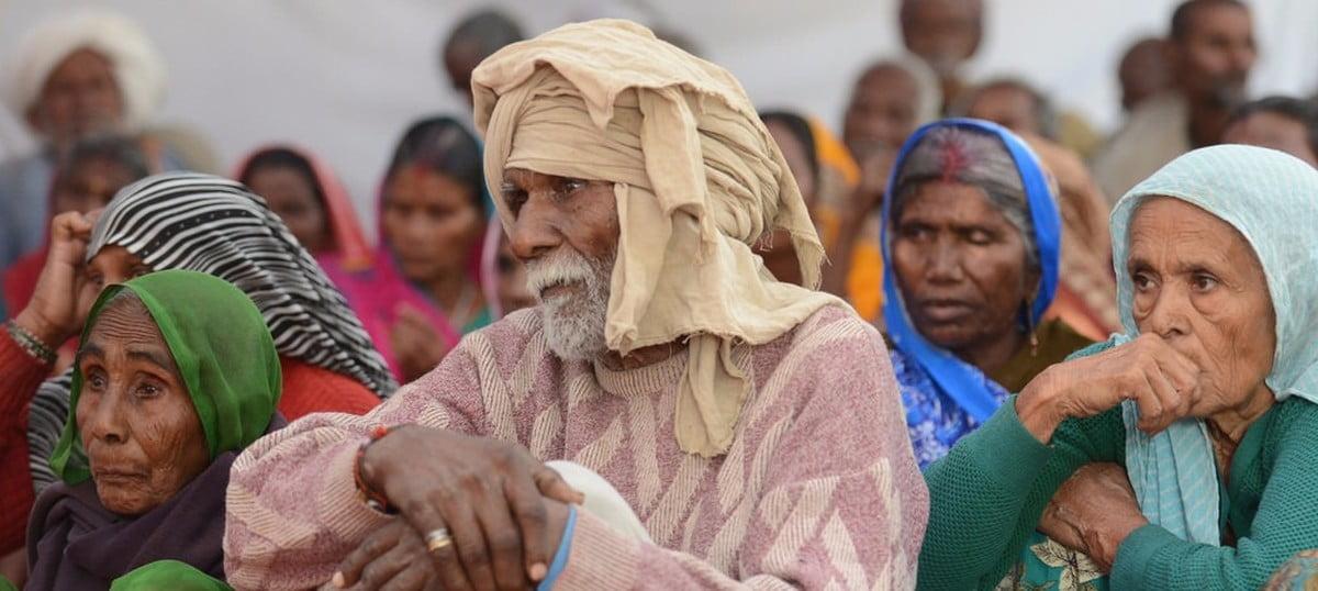 ग़ायब हो रहे है आज्ञाकारी श्रवण कुमार
