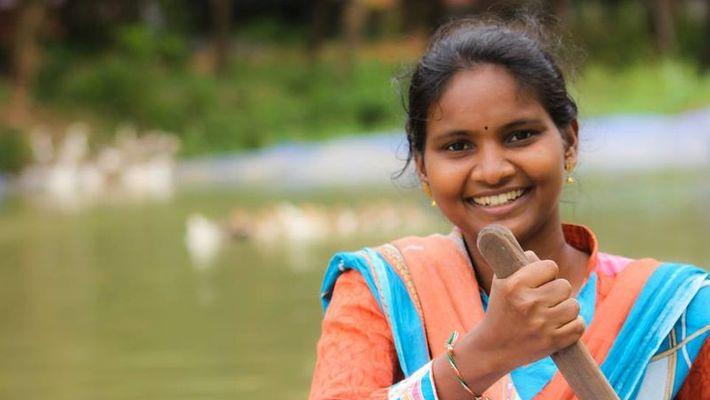 लोकसभा चुनाव में राम्या हरिदास की जीत,भारतीय महिलाओं का एक सपना पूरे होने जैसा है