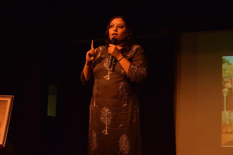 ख़ास बात : दलित महिला कार्यकर्ता सुमन देवठिया से।