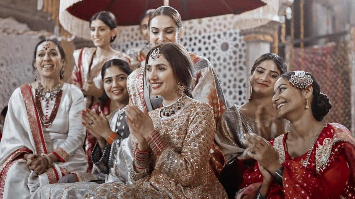 पितृसत्ता पर लैंगिक समानता का तमाचा जड़ती 'दुआ-ए-रीम' ज़रूर देखनी चाहिए!
