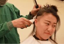 ऐसी है चीन में कोरोना से लड़ती नर्सों की हालत