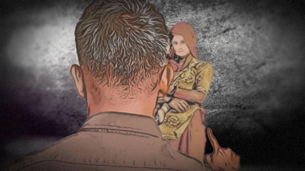 आखिर क्यों बढ़ रहे हैं लॉकडाउन के दौरान घरेलू हिंसा के मामले?