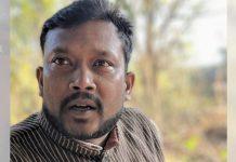 अभय जाजा : जल, जंगल और ज़मीन के लिए लड़ने वाला एक युवा आदिवासी नेता