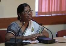 रजनी तिलक : दलित महिला आंदोलन की एक सशक्त अगुवा