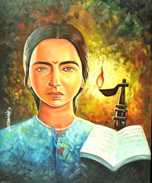 मुक्ता साल्वे : आधुनिक युग की पहली दलित लेखिका