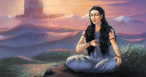 महादेवी अक्का : कर्नाटक की मशहूर लिंगायत संत