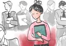क्या पीरियड्स के दौरान काम से छुट्टी एक अधिकार है?