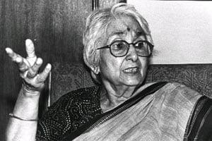 लक्ष्मी सहगल : आज़ाद हिन्द फौज में कैप्टन का पद संभालने वाली स्वतंत्रता सेनानी