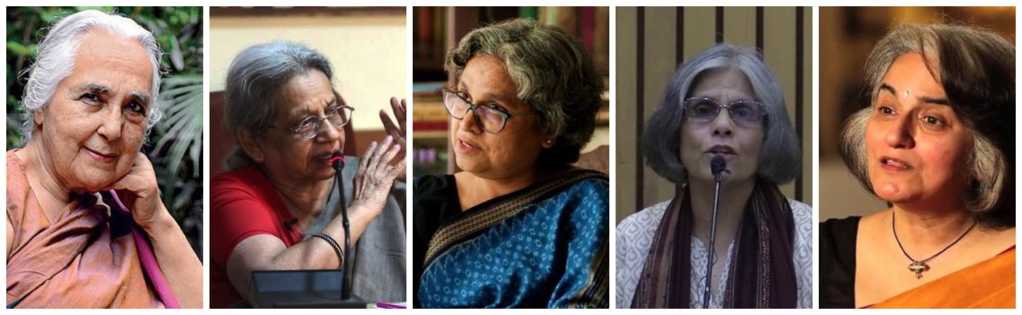 पांच भारतीय महिला इतिहासकार जिनके बारे में हमें जानना चाहिए