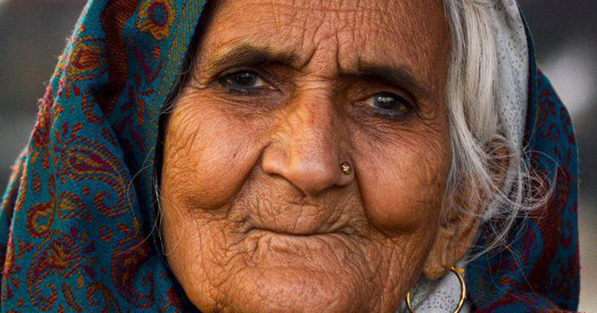 शाहीन बाग सत्याग्रह का चेहरा बनीं बिलकिस, TIME की 100 सबसे प्रभावशाली लोगों में शामिल
