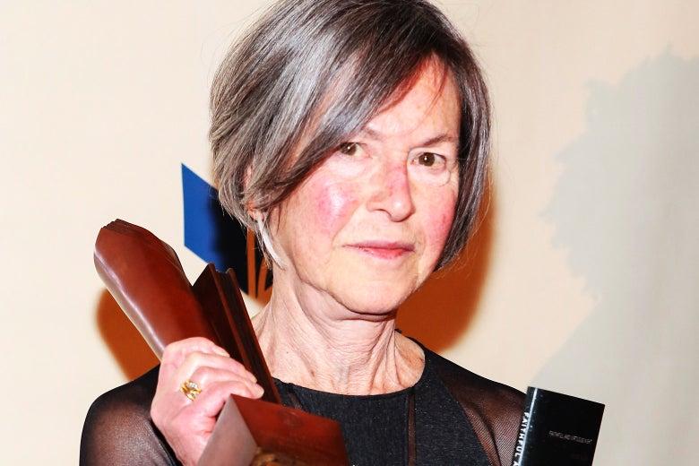 साहित्य में नोबेल पुरस्कार 2020 से सम्मानित हुई कवियित्री लुइस ग्लिक