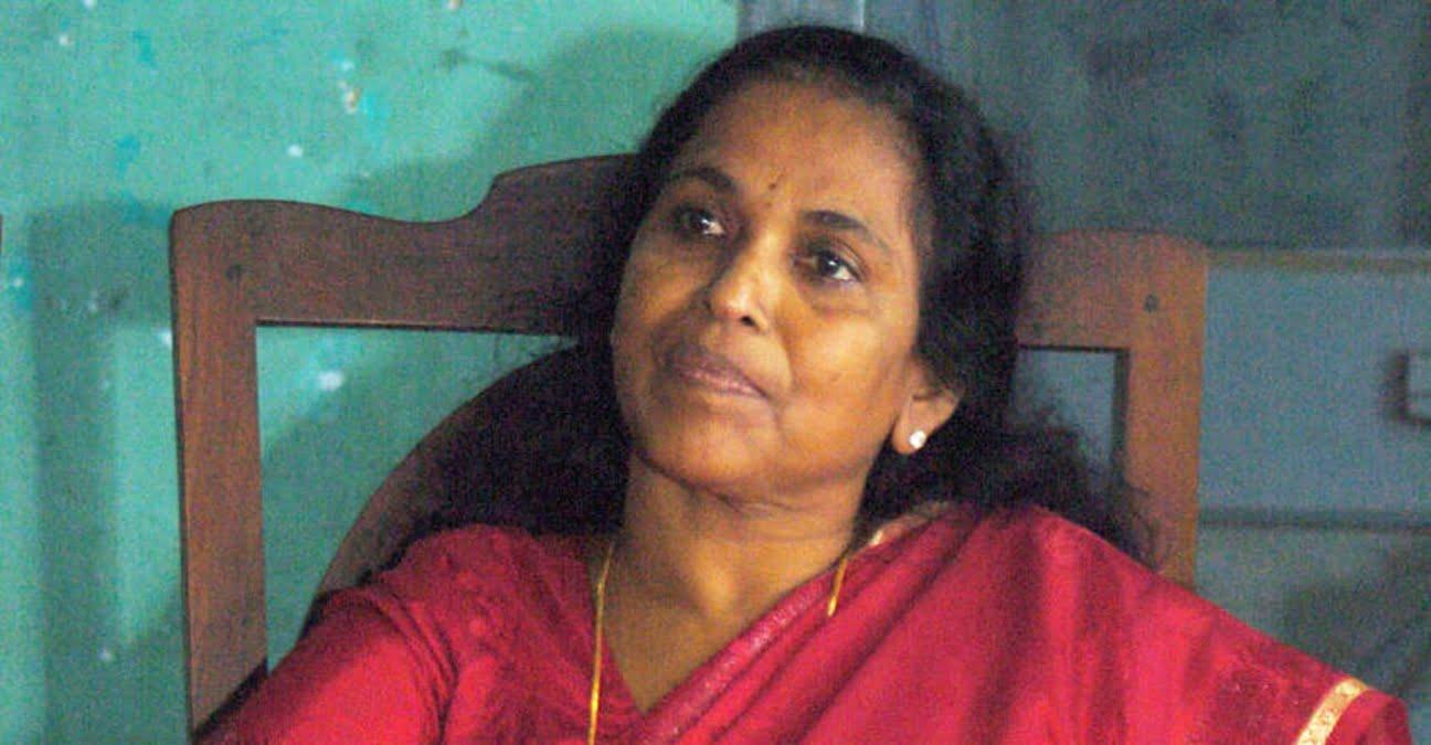 नलिनी जमीला- एक लेखक, एक एक्टिविस्ट और एक सेक्स वर्कर की कहानी