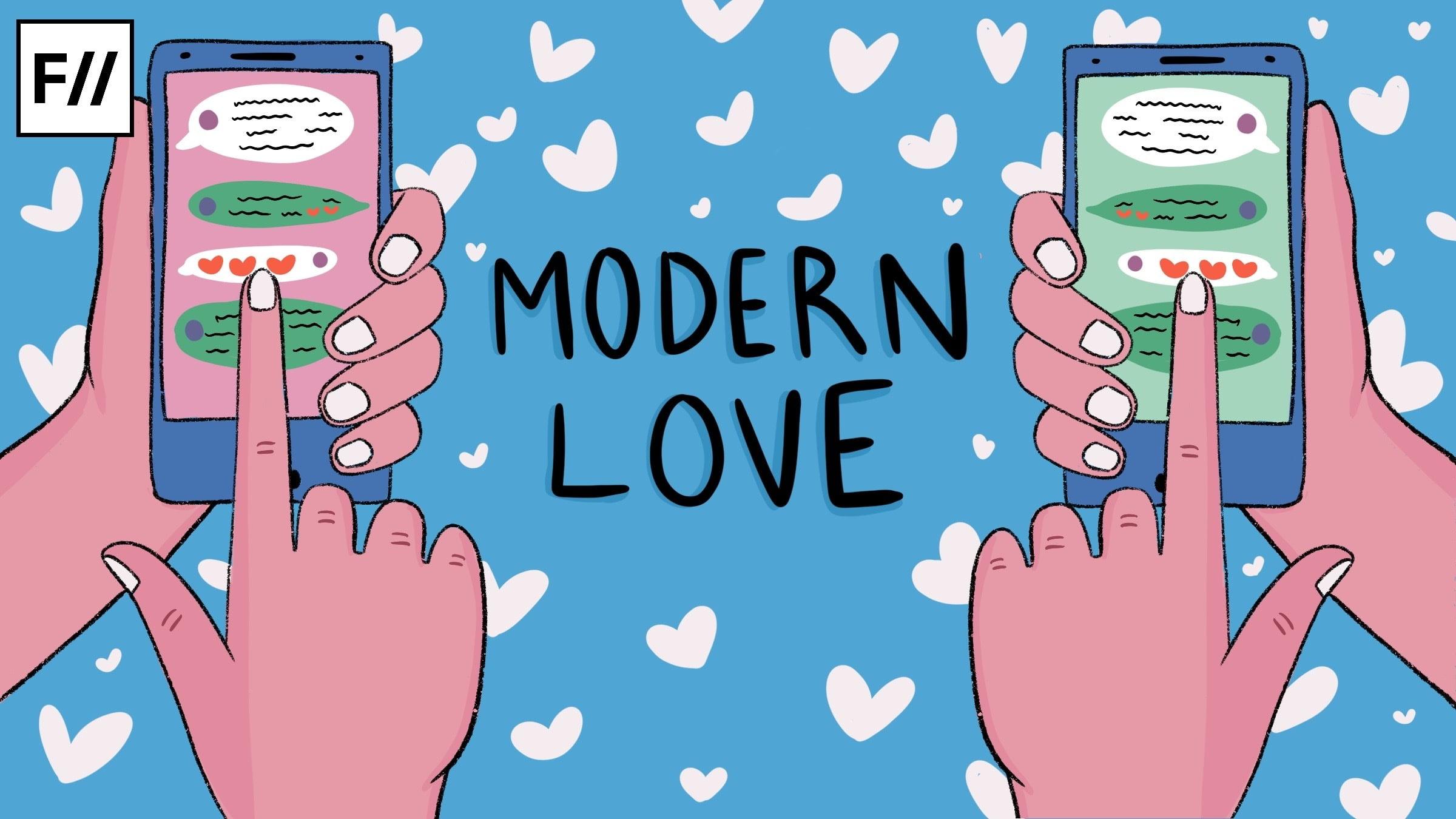 भारतीय समाज में आधुनिक प्यार अभी भी एक 'कलंक' क्यों है?