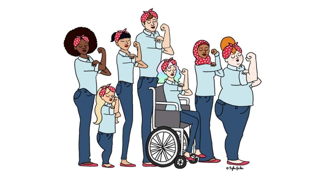 नारीवादी नेतृत्व की बुनियादी समझ और सरोकार की ज़रूरत| नारीवादी चश्मा