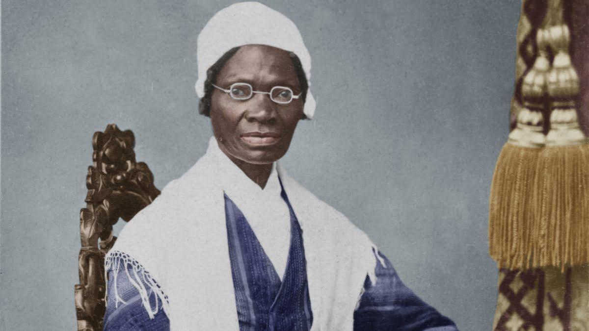 सोजॉर्नर ट्रुथ: श्वेत लोगों के ख़िलाफ़ केस जीतने वाली पहली ब्लैक नारीवादी महिला