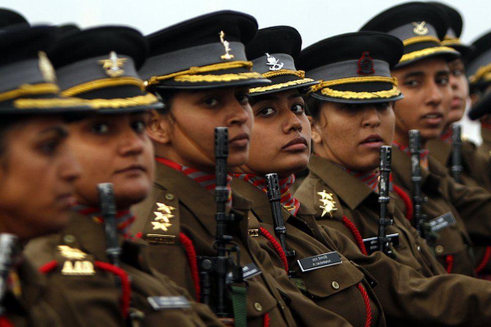 सेना महिलाओं को स्थायी कमीशन की प्रक्रिया पर पढ़ें क्या कहा सुप्रीम कोर्ट ने