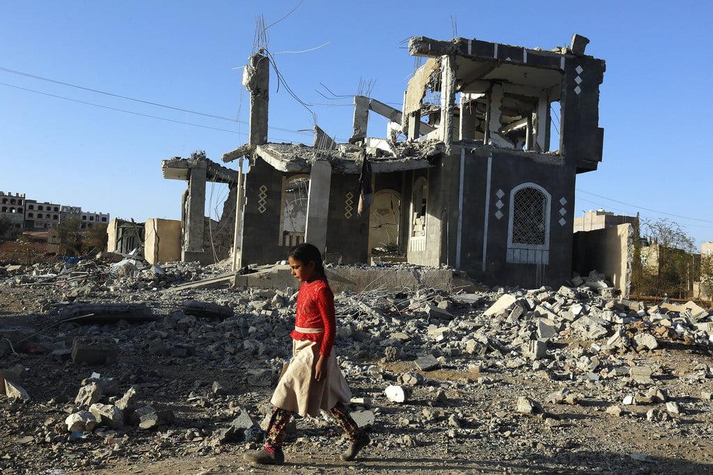 गृह युद्ध में झुलस रहे यमन से भारत पढ़ने आई एक लड़की का संघर्ष