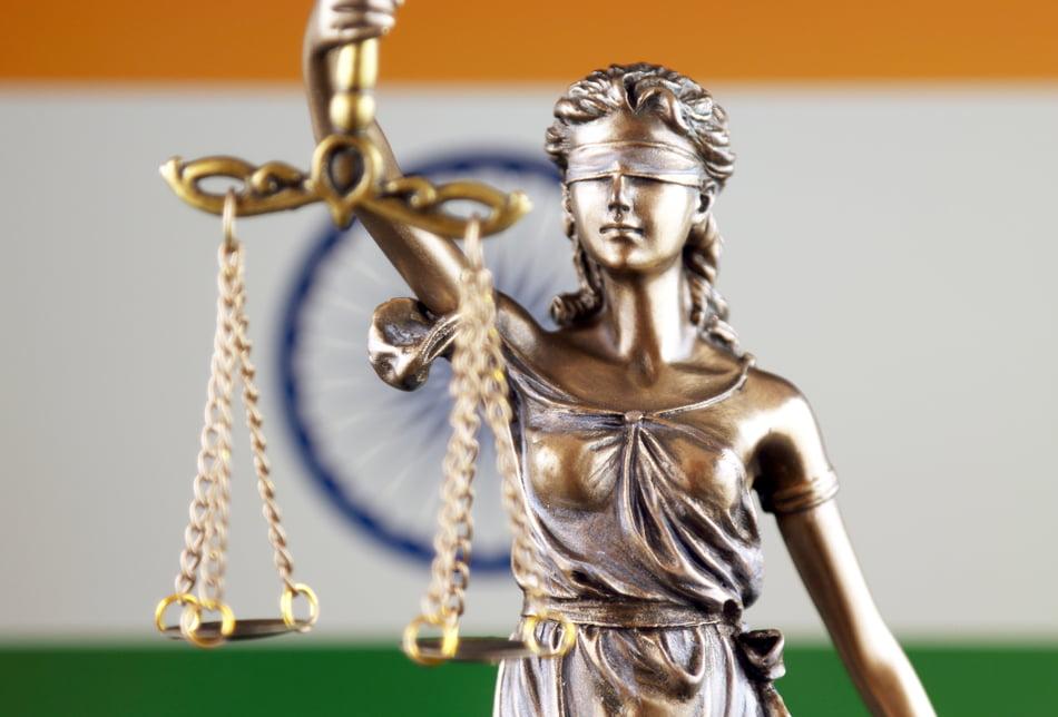 जाति के आधार पर हमारे देश की न्याय व्यवस्था कितनी समावेशी है