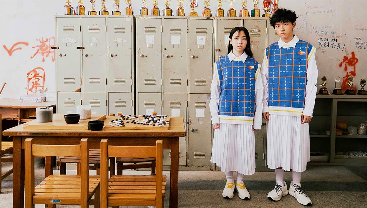 ताइवान की जेंडर न्यूट्रल यूनिफॉर्म स्कूलों में लिंगभेद को खत्म करने की एक पहल