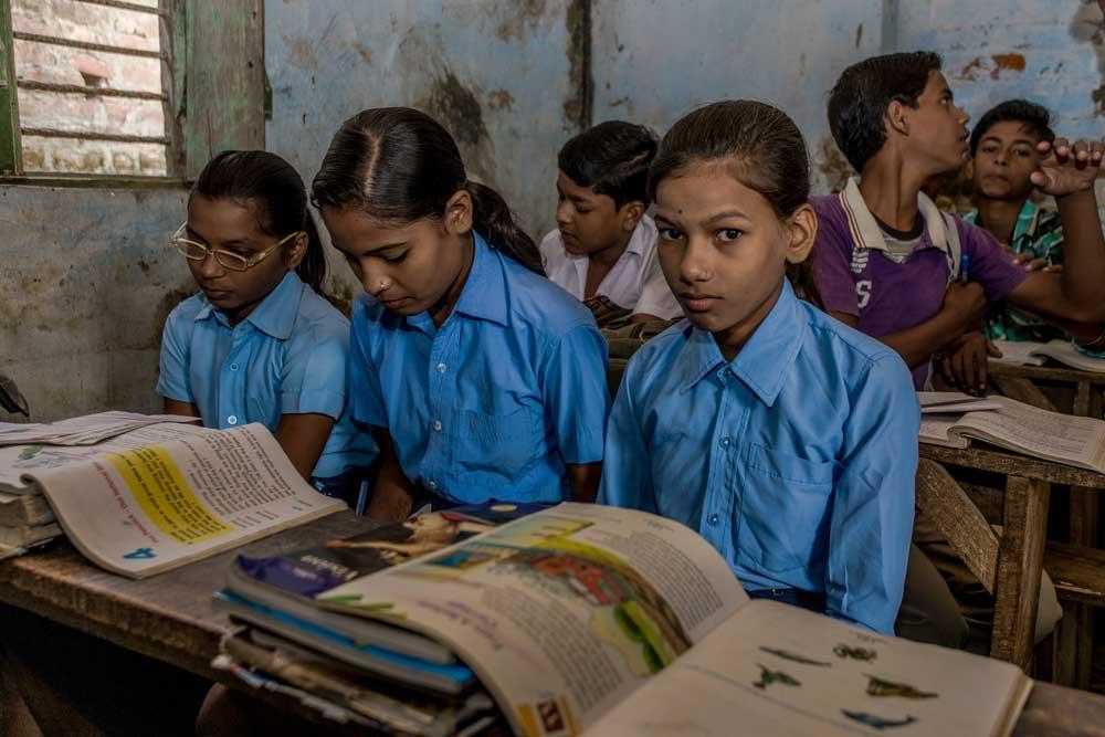 ''सबका साथ-सबका विकास'' के नारे के कितने पास है नई शिक्षा नीति