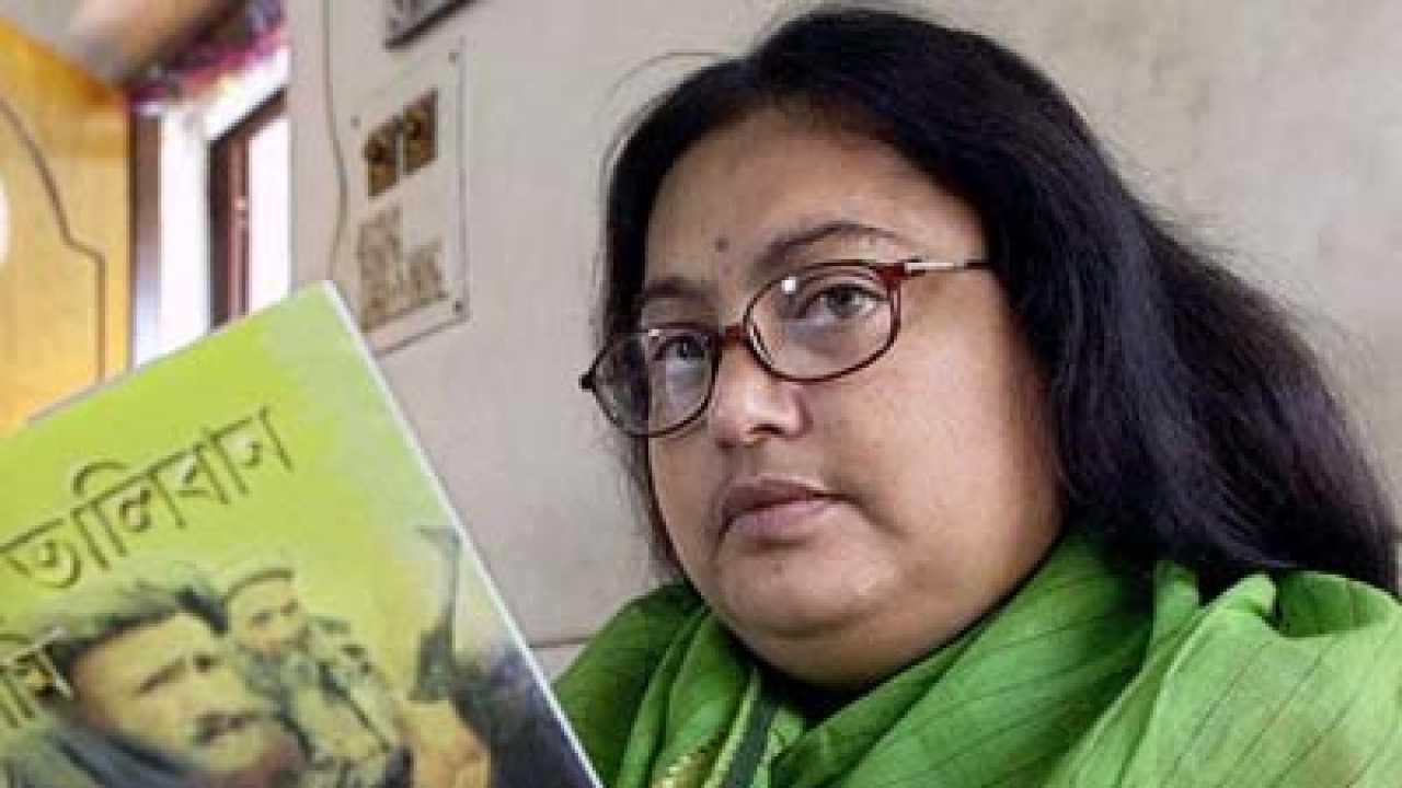 सुष्मिता बनर्जी: 'काबुलीवाले की बंगाली बीवी' की लेखिका जिसने हार नहीं मानी
