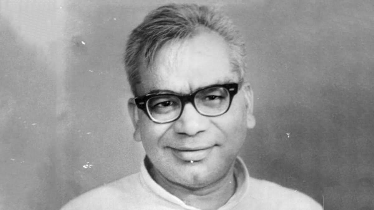 स्त्री विमर्श और समाजवादी नेता डॉ. राम मनोहर लोहिया के विचार
