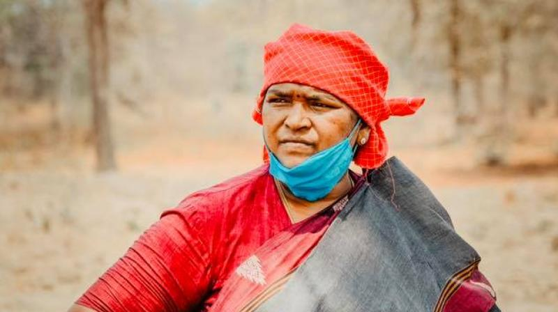 दंसारी अनुसूया उर्फ़ सिथाक्का : आदिवासी महिला नेतृत्व की एक सशक्त मिसाल