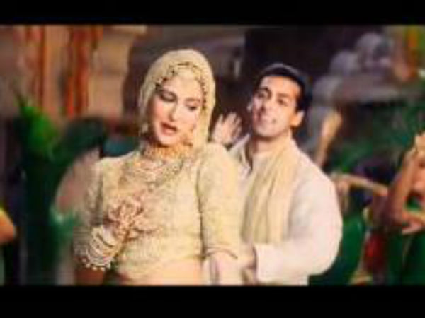 chemistry with sonali bendre
