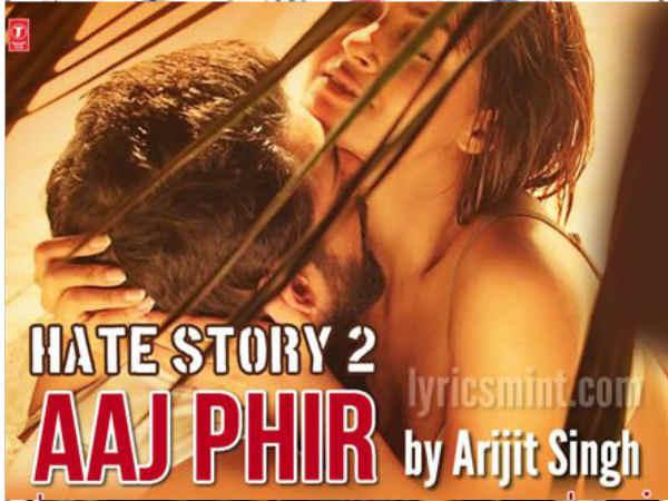 Aaj Phir Tumpe - Hate Story 2