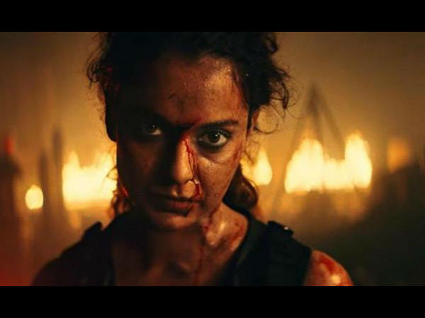 Kangana Ranaut's Dhaakad to release this year?  There will be a big fight with this superstar!