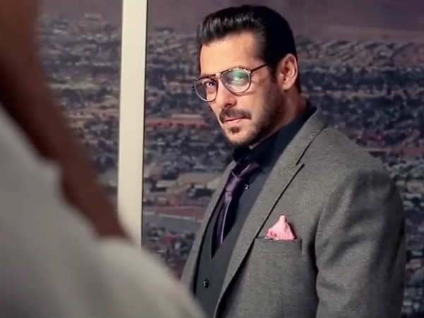 Will Salman Khan rewrite the story of 'Master'?  Now quitting from the remake!