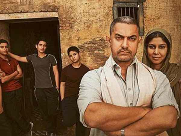Aamir Khan - Dangal