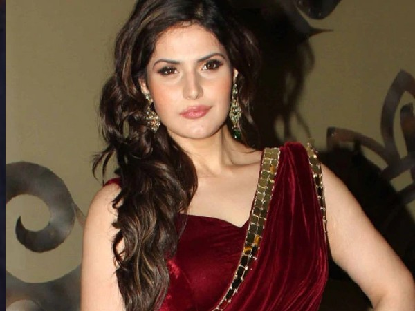 Zareen Khan said, 'I had gained weight for Salman Khan's film, which people made a national issue'