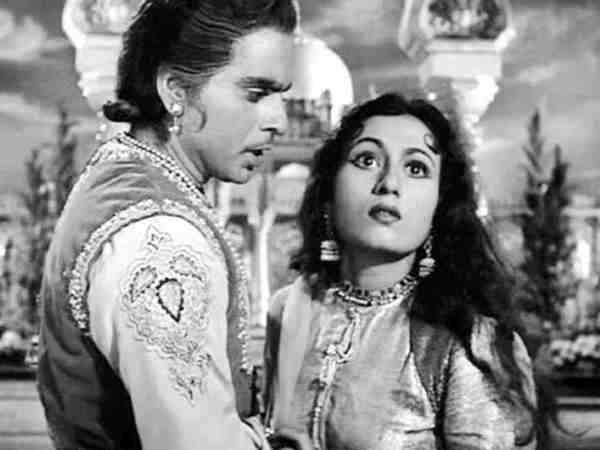 last movie mughal azam
