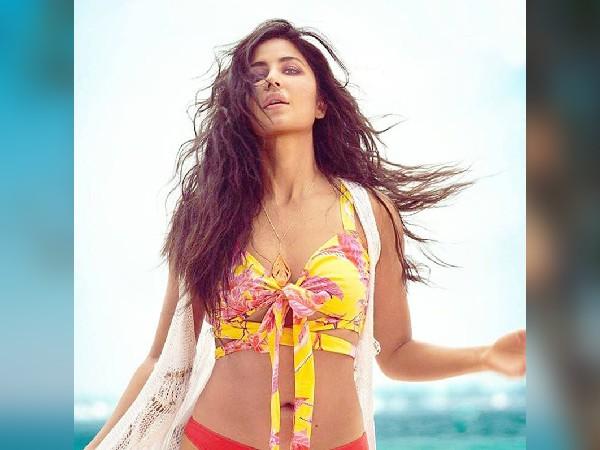 Katrina Kaif got photoshoot done for many magazines