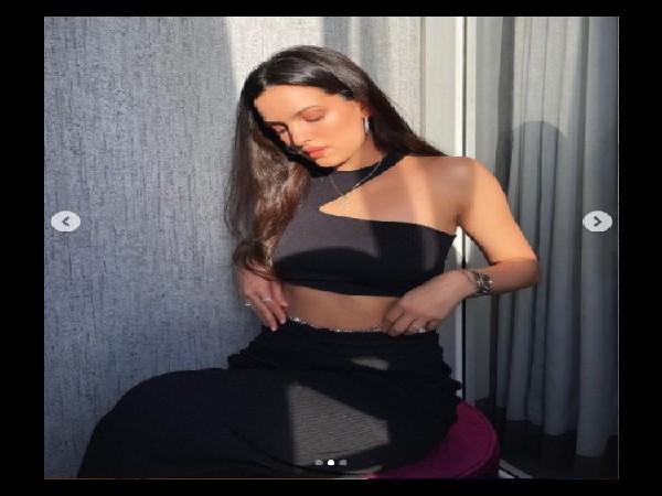 Natasha Stankovic has so many followers on Instagram