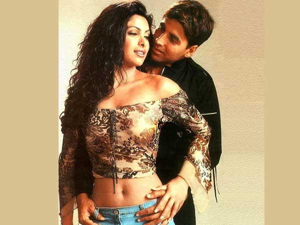 Akshay and Priyanka controversy